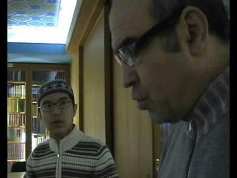 Muslims in Geneva 2006