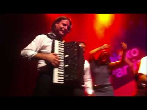 Shantel Live Disko Partizani