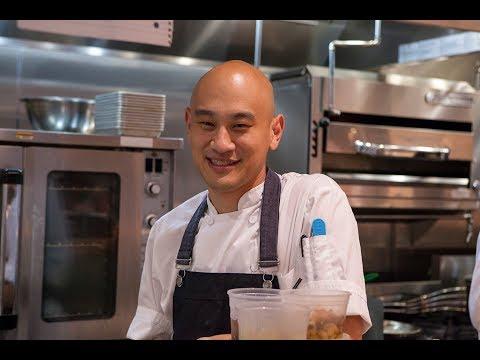 Tim Ma | Master Chef