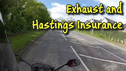 Exhaust and Hastings Insurance