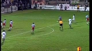 Serra 2X2 Fluminense - Campeonato Brasileiro Série C 1999 - Parte 1