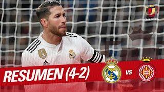 Download Resumen de Real Madrid vs Girona FC (4-2) Mp3 and Videos