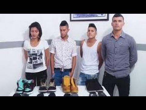 Alerta Aeropuerto de colombia nueva temporada (cazados transportando cocaina ) - 2017