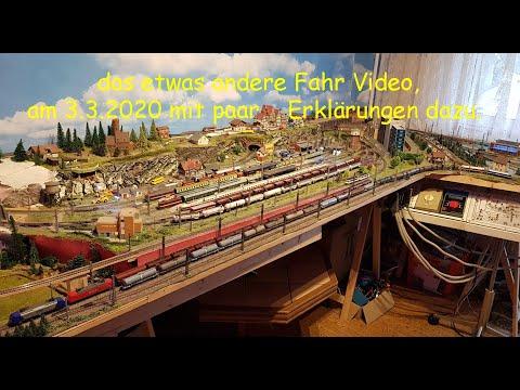 Spur N Modellbahn,