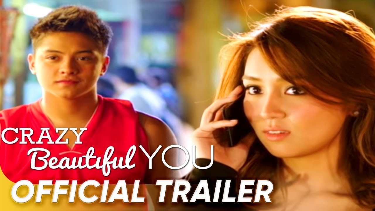 Crazy Beautiful You Official Teaser YouTube