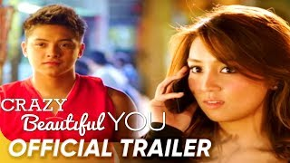 Video Teaser | 'Crazy Beautiful You' | Daniel Padilla and Kathryn Bernardo download MP3, 3GP, MP4, WEBM, AVI, FLV Oktober 2018