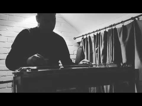 You have that effect on me - Brad Paisley - Pedal Steel Guitar Solo