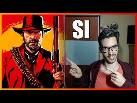 ¿RED DEAD REDEMPTION 2? thumbnail