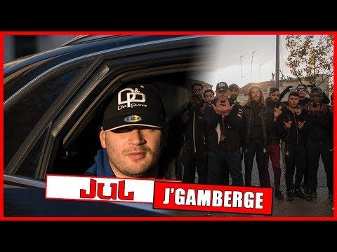 Jul - J'Gamberge