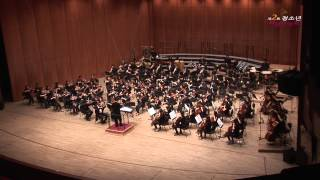 IN A PERSIAN MARKET _ 경남교원필하모닉오케스트라
