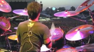 GLEN SOBEL-Drum Solo-Alice Cooper Live from Wacken Festival