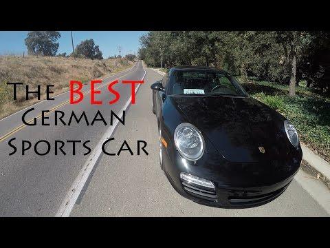 2010 Porsche 911 Carrera Review | The Best Car Ever Made?