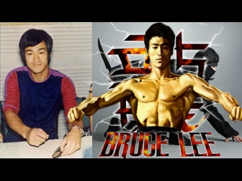 How Did Bruce Lee Really