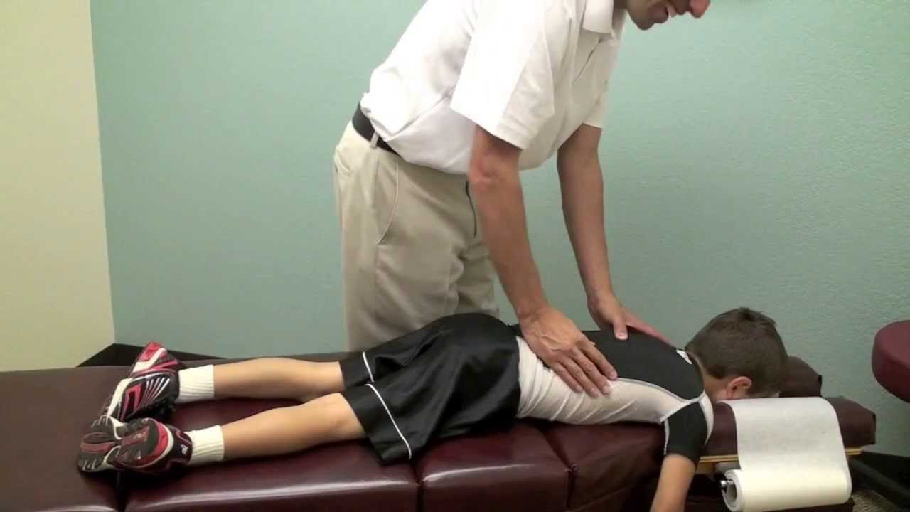 How to Make Sure Your Chiropractic Adjustments Last