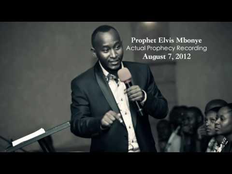 Authentic Prophecy!!!