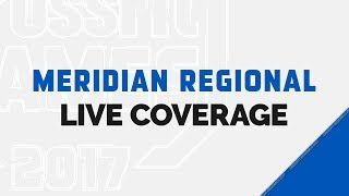 Meridian Regional - Individual Event 4