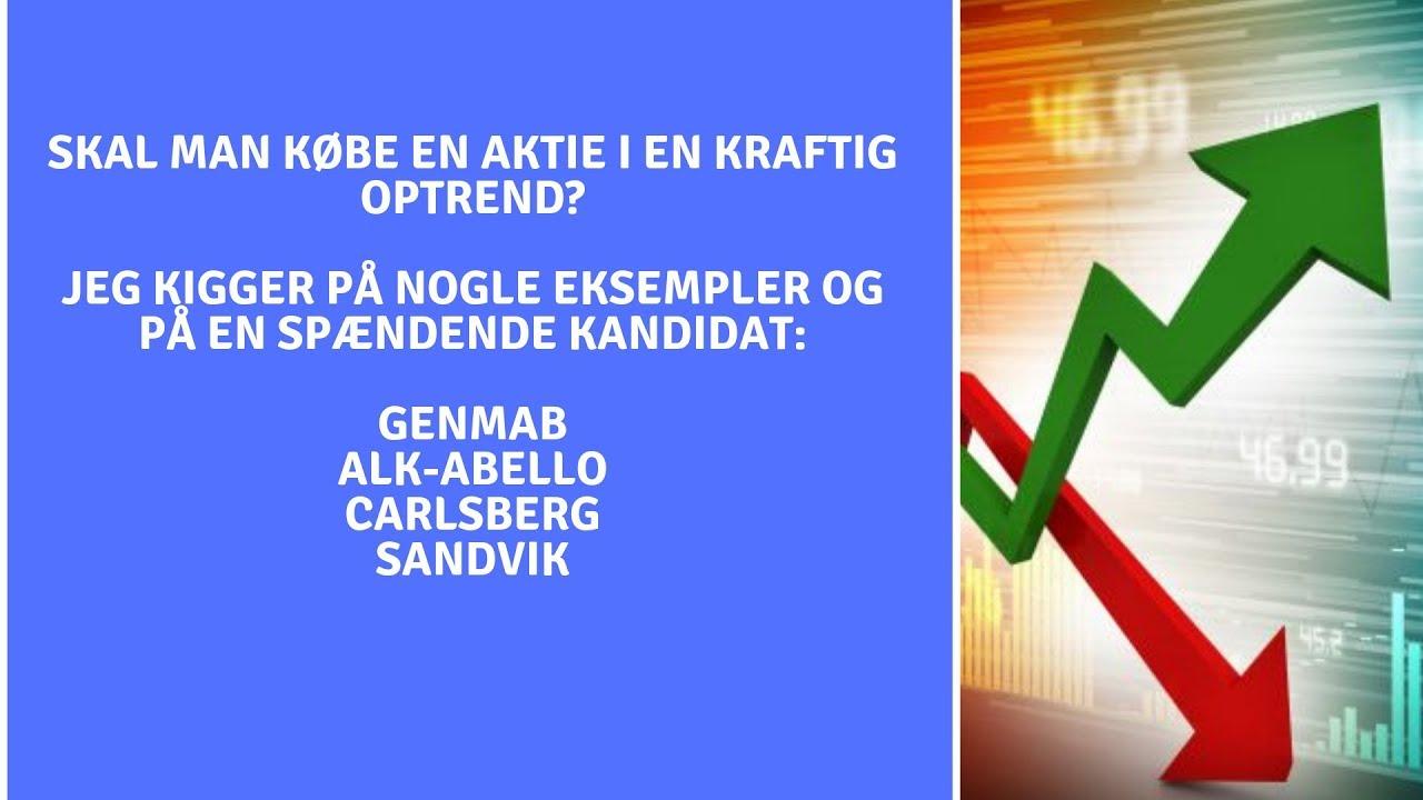 carlsberg aktie