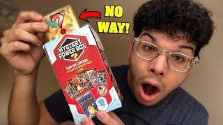 Opening THE CHEAPEST Pokemon Cards Mystery Boxes filled with ULTRA RARES HIDDEN INSIDE!