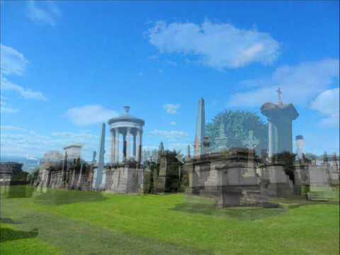 GLASGOW CATHEDRAL AND NECROPOLIS-UK3.