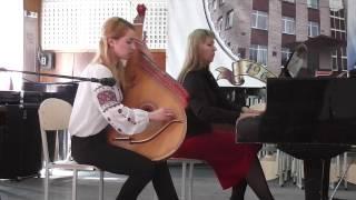 I Международный интернет-конкурс искусств «Musical South Palmyra»