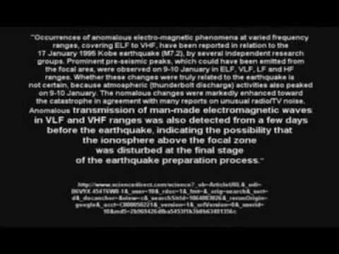 HAARP - Warning to All