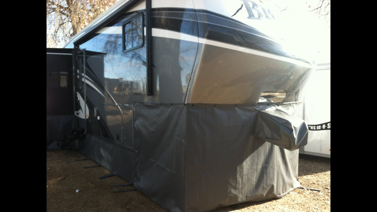 how to keep mice out of rv in winter