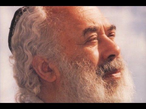 Borchi Nafshi - Rabbi Shlomo Carlebach - ברכי נפשי - רבי שלמה קרליבך