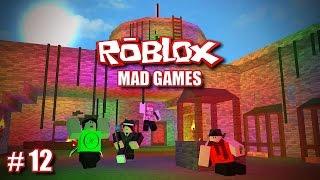 KOYNADA (Roblox: Mad Games #12)