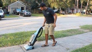 Jorge & Roy - Vacuum