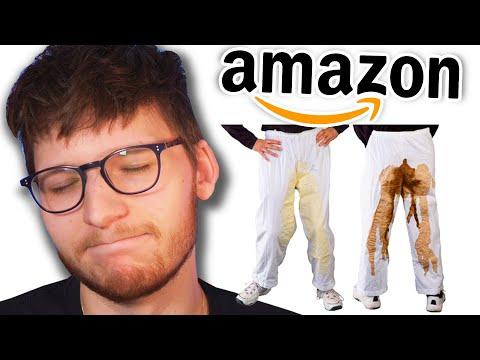 WTF Amazon??