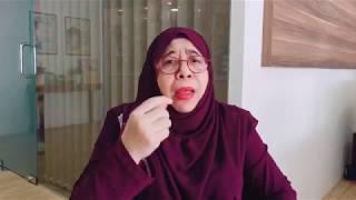 DAH NAK EXAM UPSR DAH - TIPS BERJAYA CEMERLANG -IBU ROSE