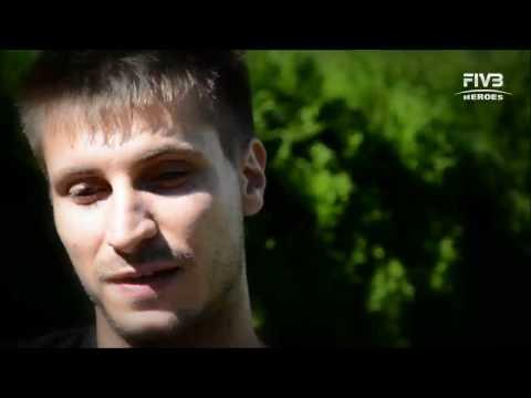 Interview with Antonin Rouzier