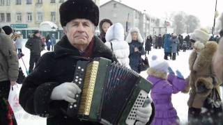 Масленица (г. Няндома, пл. Ленина, 26 февраля 2012 г.)(, 2012-02-26T14:29:52.000Z)
