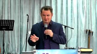 Олег Ремез 2 урок Входящий дверью Приобретение опыта различения Духа Святого