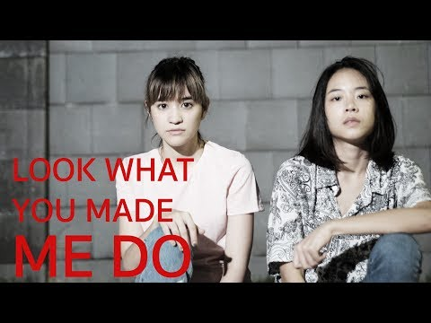 Look What You Made Me Do - Taylor Swift【Cover by zommarie Feat. Image Suthita】
