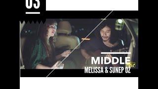 DJ Snake Middle feat. Bipolar Sunshine (Sunep OZ & Melissa)