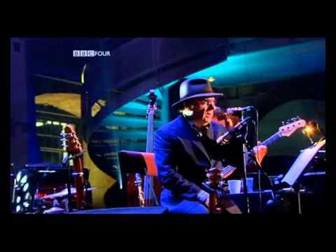 Van Morrison One Irish Rover BBC Four Sessions HD