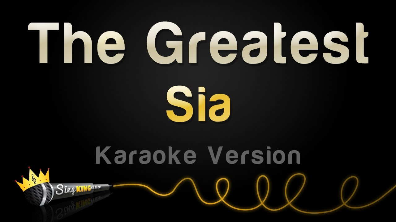 how to sing like sia