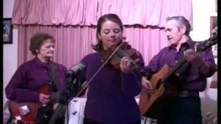 Fiddle Music - San Antonio Rose - Traditional