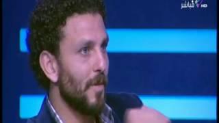 حسام غالي يكشف سر خلافاته مع مانويل جوزيه