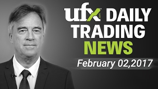 UFXDaily Forex Currency Trading News 02-February-2017