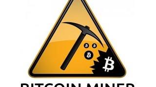 Самый пасивный майнинг BitCoin или как заработать 1 BTC