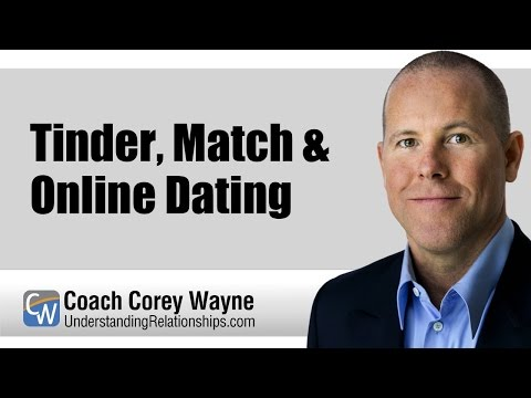 Tinder, Match & Online Dating