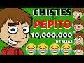 😝😂 Compilación de Chistes de Pepito 😝😂