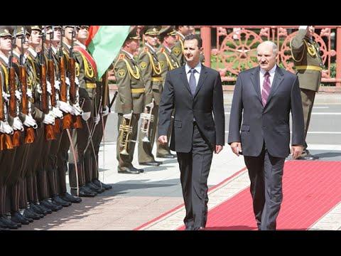 Лукашенко наказали! Случилось