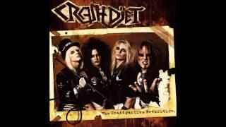 Crashdïet - The Unattractive Revolution (Full Album)