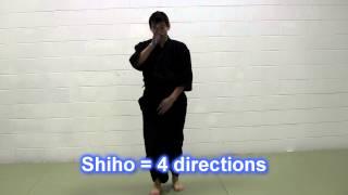 19Kendo Basics II: Okuri Ashi Practice