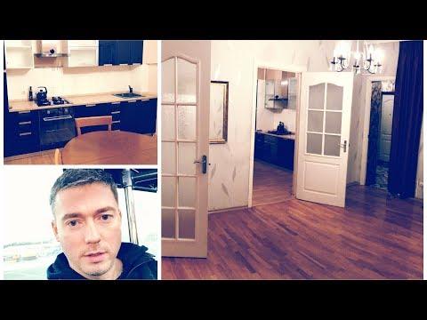 Обзор квартира в центре Сыктывкара 54 т.р. за 1 кв.м., Первомайская 96, Купить квартиру в Сыктывкаре