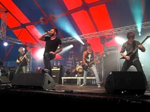 Science of Demise - Fleshcrown Envoy ( Live at Metaltown 2012 )