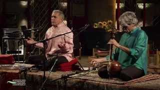 Alim Qasimov & Kayhan Kalhor live at Morgenland Festival Osnabrueck 2014